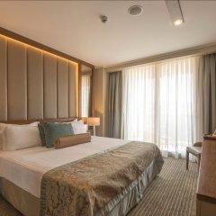 Fimar Life Thermal Resort Hotel Турция, Амасья - отзывы, цены и фото номеров - забронировать отель Fimar Life Thermal Resort Hotel онлайн комната для гостей фото 2
