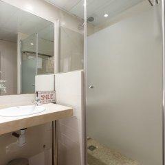 Отель AinB Picasso Corders Apartments Испания, Барселона - отзывы, цены и фото номеров - забронировать отель AinB Picasso Corders Apartments онлайн ванная