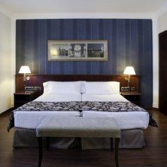 El Avenida Palace Hotel 4* Стандартный номер фото 21