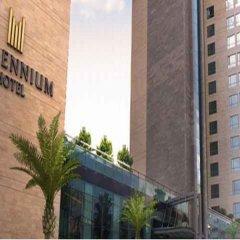 Отель Grand Millennium Amman фото 5