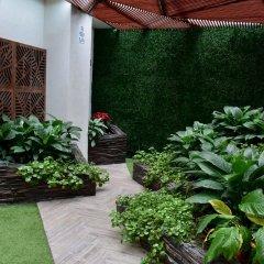 Отель Dali Plaza Ejecutivo Мексика, Гвадалахара - отзывы, цены и фото номеров - забронировать отель Dali Plaza Ejecutivo онлайн фото 2