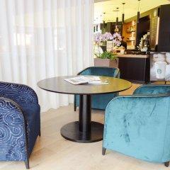 Отель Holiday Inn Paris - Charles de Gaulle Airport интерьер отеля фото 2