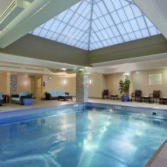 Отель Hampton Inn & Suites Columbus - Downtown бассейн фото 2