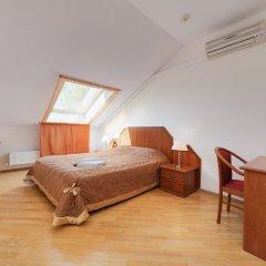 Гостиница Мон Плезир Химки комната для гостей фото 14