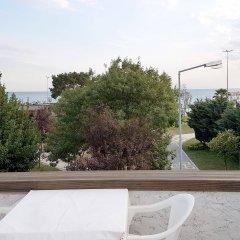 AlaDeniz Hotel Турция, Бююкчекмедже - отзывы, цены и фото номеров - забронировать отель AlaDeniz Hotel онлайн балкон