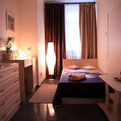 Гостиница Home Slava White в Москве отзывы, цены и фото номеров - забронировать гостиницу Home Slava White онлайн Москва комната для гостей фото 4