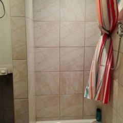 Отель Sultanias Melanchthon Германия, Нюрнберг - отзывы, цены и фото номеров - забронировать отель Sultanias Melanchthon онлайн ванная фото 2
