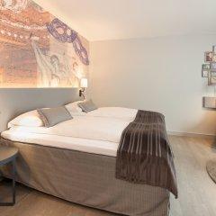 Отель Scandic St Olavs Plass комната для гостей