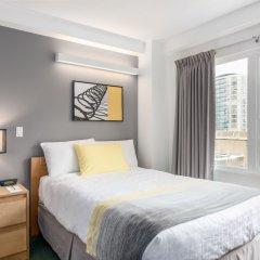 Отель YWCA Hotel Vancouver Канада, Ванкувер - отзывы, цены и фото номеров - забронировать отель YWCA Hotel Vancouver онлайн комната для гостей фото 4