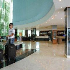 Hotel Beatriz Costa & Spa интерьер отеля фото 2