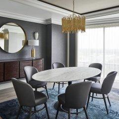 Bethesda North Marriott Hotel & Conference Center в номере