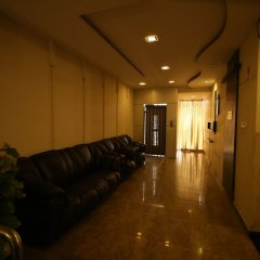 OYO 4127 Hotel City Pulse интерьер отеля фото 3