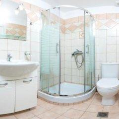 Отель Mouse Island Греция, Корфу - отзывы, цены и фото номеров - забронировать отель Mouse Island онлайн ванная фото 2