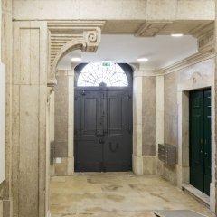 Апартаменты Lisbon Serviced Apartments Baixa Castelo бассейн
