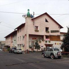 Отель No Problem Hotel at Glinka Street Армения, Ереван - отзывы, цены и фото номеров - забронировать отель No Problem Hotel at Glinka Street онлайн фото 2