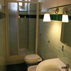 Отель Art Apartment Dante Италия, Флоренция - отзывы, цены и фото номеров - забронировать отель Art Apartment Dante онлайн ванная