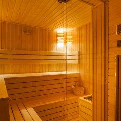 Отель Saint Ten Hotel Сербия, Белград - отзывы, цены и фото номеров - забронировать отель Saint Ten Hotel онлайн бассейн фото 3