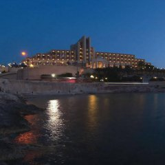 Отель Coastline пляж фото 2