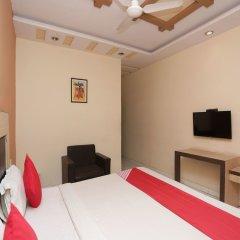 OYO 12914 Hotel Jagdish удобства в номере фото 2
