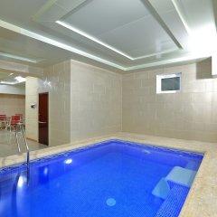 Отель Seven Seasons Узбекистан, Ташкент - отзывы, цены и фото номеров - забронировать отель Seven Seasons онлайн бассейн фото 2