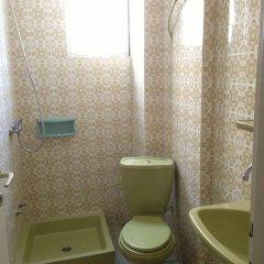 Отель Captain's Hotel Греция, Кос - 1 отзыв об отеле, цены и фото номеров - забронировать отель Captain's Hotel онлайн ванная фото 2