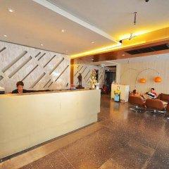 Отель The Heritage Hotels Bangkok интерьер отеля фото 2