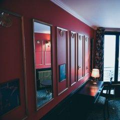 Отель La Mondaine Париж комната для гостей фото 3