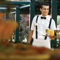 Meryan Hotel Турция, Окурджалар - отзывы, цены и фото номеров - забронировать отель Meryan Hotel - All Inclusive онлайн гостиничный бар фото 2
