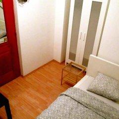 Penthouse Privates Hostel Будапешт комната для гостей фото 2