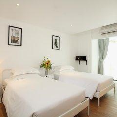 Safari Beach Hotel 3* Номер категории Эконом с различными типами кроватей
