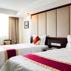 Отель New World Hotel Китай, Гуанчжоу - отзывы, цены и фото номеров - забронировать отель New World Hotel онлайн фото 3