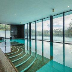 Отель Monchique Resort & Spa бассейн фото 3