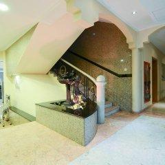 Al Seef Hotel интерьер отеля фото 2
