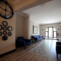 Akkent Garden Hotel интерьер отеля фото 2