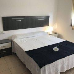 Отель Bertur Arquus сейф в номере