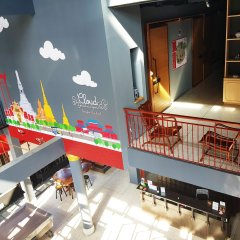 Отель Cloud On Saladaeng Бангкок детские мероприятия