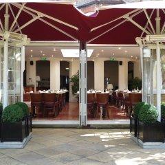 Отель Glenlyn Apartments Великобритания, Лондон - отзывы, цены и фото номеров - забронировать отель Glenlyn Apartments онлайн вид на фасад фото 2
