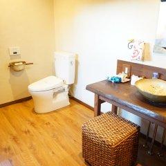 Отель Oyado Kotori no Tayori Хидзи ванная
