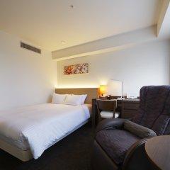 Hotel Forza Hakataeki Hakataguchi Хаката комната для гостей фото 2