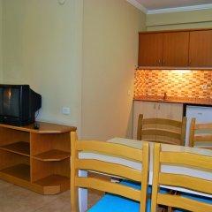 Select Apart Hotel в номере