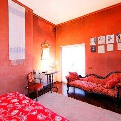 Отель Terrazza Cola di Rienzo комната для гостей фото 3
