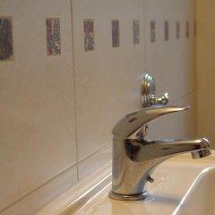 Отель Willa Jagiellonka w Centrum (parking) ванная