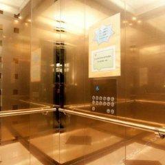 Отель Sunny House Dongdaemun ванная фото 2