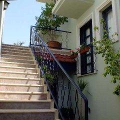 Ekinhan Hotel Турция, Калкан - отзывы, цены и фото номеров - забронировать отель Ekinhan Hotel онлайн балкон
