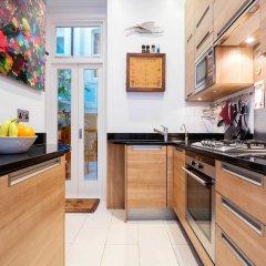 Отель Northumberland Mansions Великобритания, Лондон - отзывы, цены и фото номеров - забронировать отель Northumberland Mansions онлайн в номере фото 2