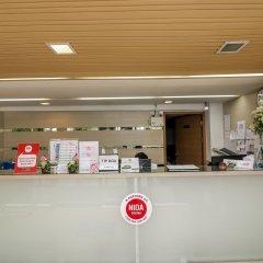 Отель Nida Rooms Suvanabhumi 146 Resort Бангкок интерьер отеля фото 2