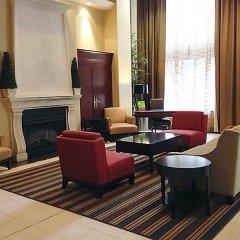 Отель Extended Stay Canada - Ottawa Канада, Оттава - отзывы, цены и фото номеров - забронировать отель Extended Stay Canada - Ottawa онлайн интерьер отеля