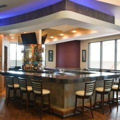 Hotel Plaza Juan Carlos гостиничный бар
