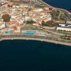 Отель NH Collection A Coruña Finisterre Испания, Ла-Корунья - отзывы, цены и фото номеров - забронировать отель NH Collection A Coruña Finisterre онлайн с домашними животными