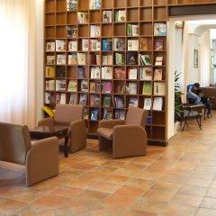 Отель Grande Albergo Gambarie Санто-Стефано-ин-Аспромонте развлечения